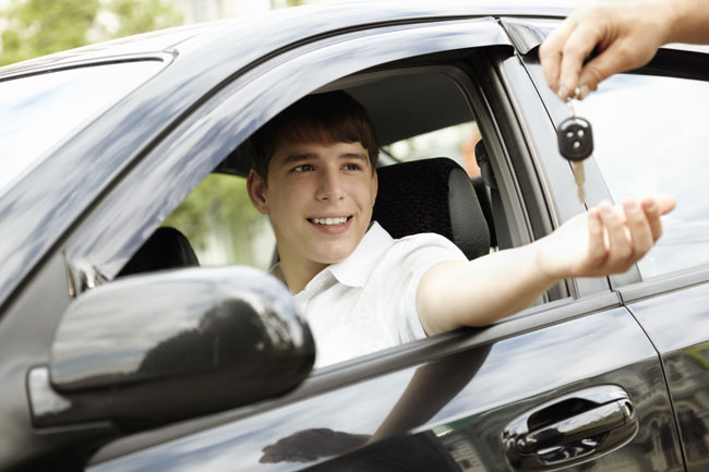Driving Restrictions for Learner Permits