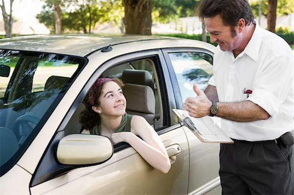 Car Requirements For Driving Test In Nj