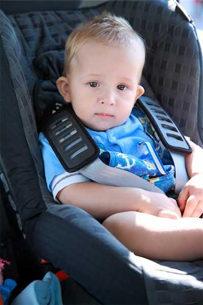 Are You Using Your Child's Car Seat Correctly? - New ...